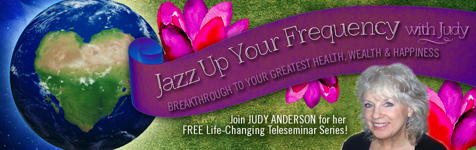Jazz Up Your Frequency
