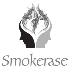 Smokerase Logo