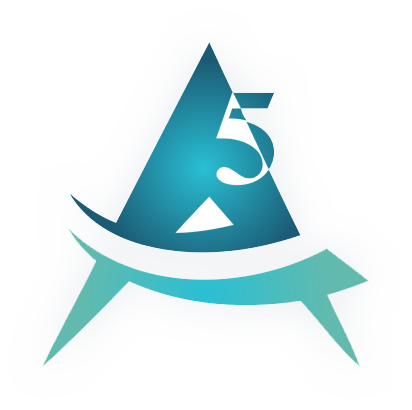 Aquaware 5 Logo
