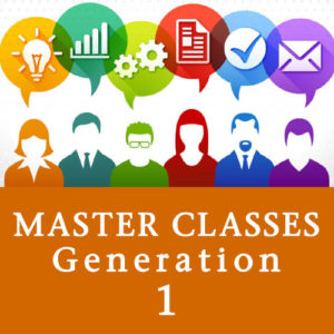 Master Classes Generation 1