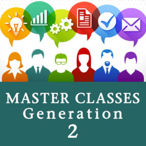 Master Classes Generation 1