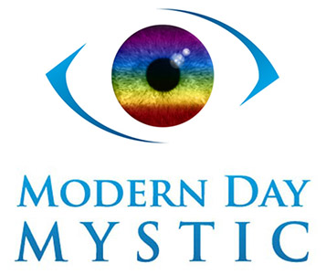 Modern Day Mystic Logo