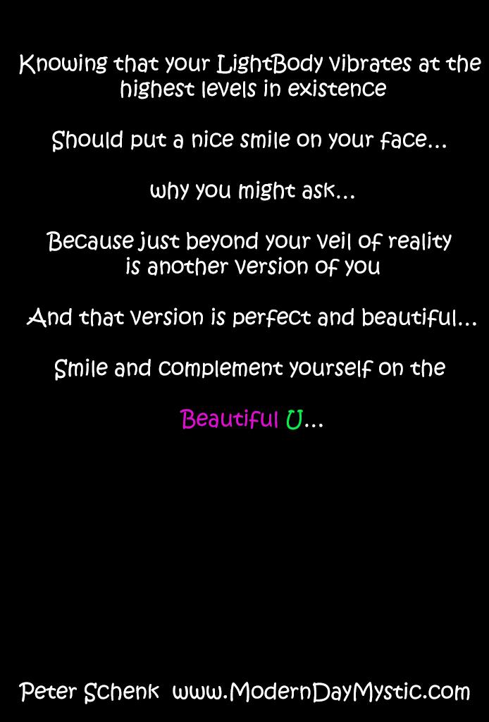 Beautiful U 2