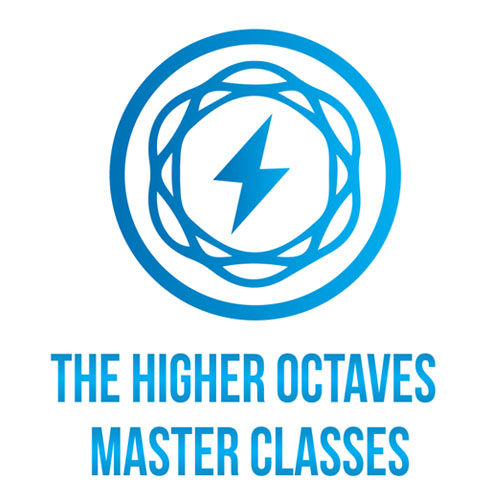 The Higher Octaves Master Classes