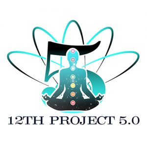 12th Project 5.0 Logo