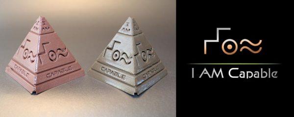 I AM Capable Pyramid