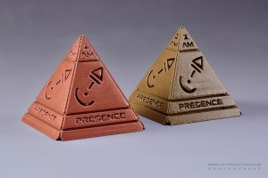 I AM Pyramid by Peter Schenk