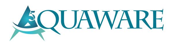 Aquaware 5 — Energy Empowerment Healing Software